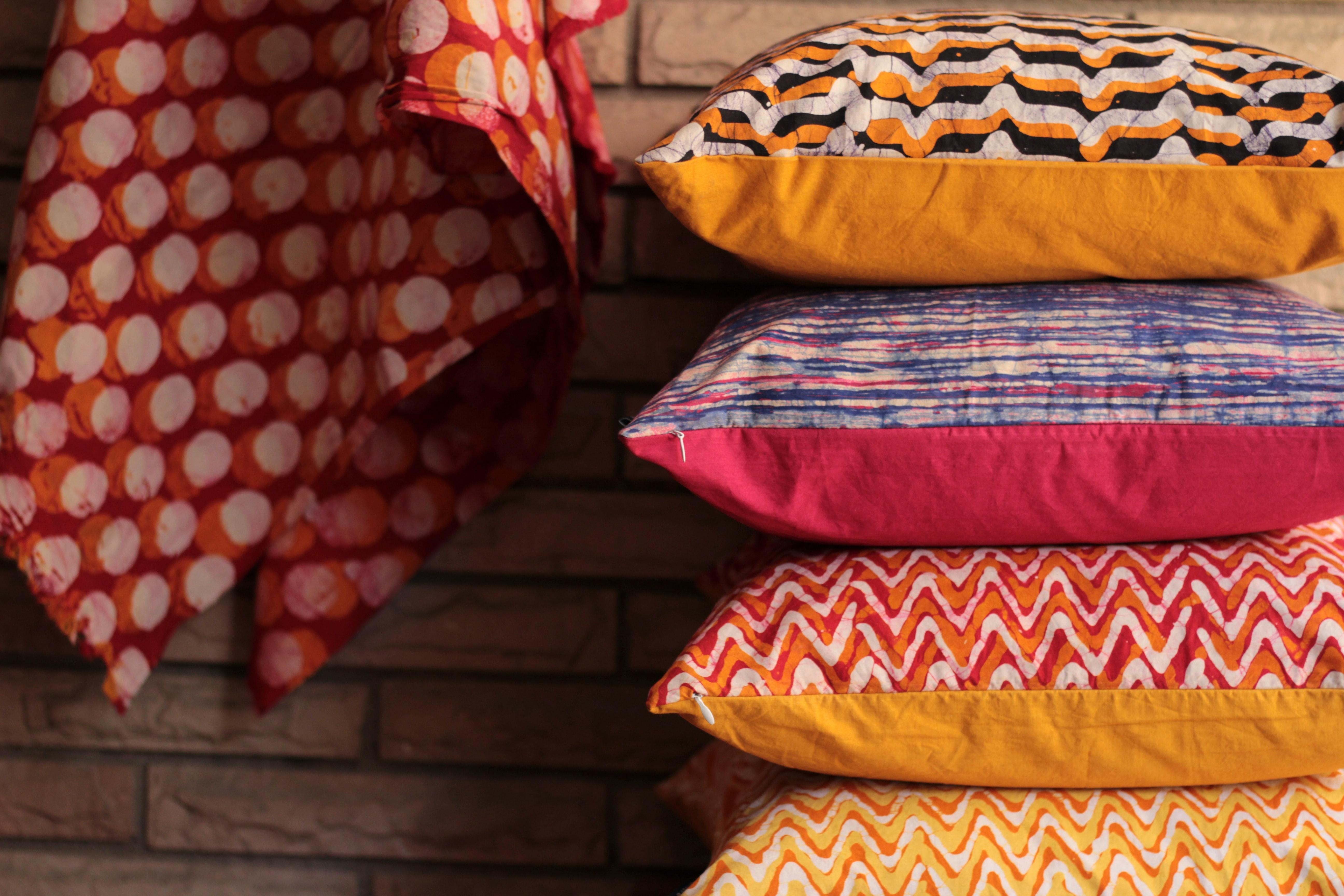 Cotton Pillow Cases - Banner 3