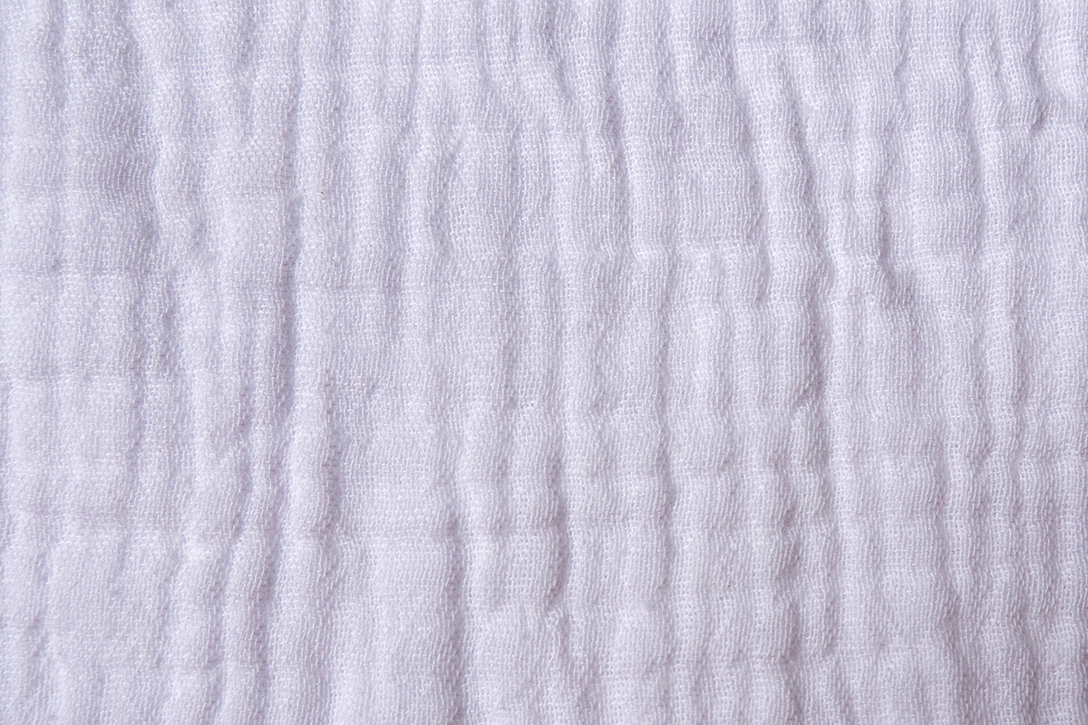 White Closeup