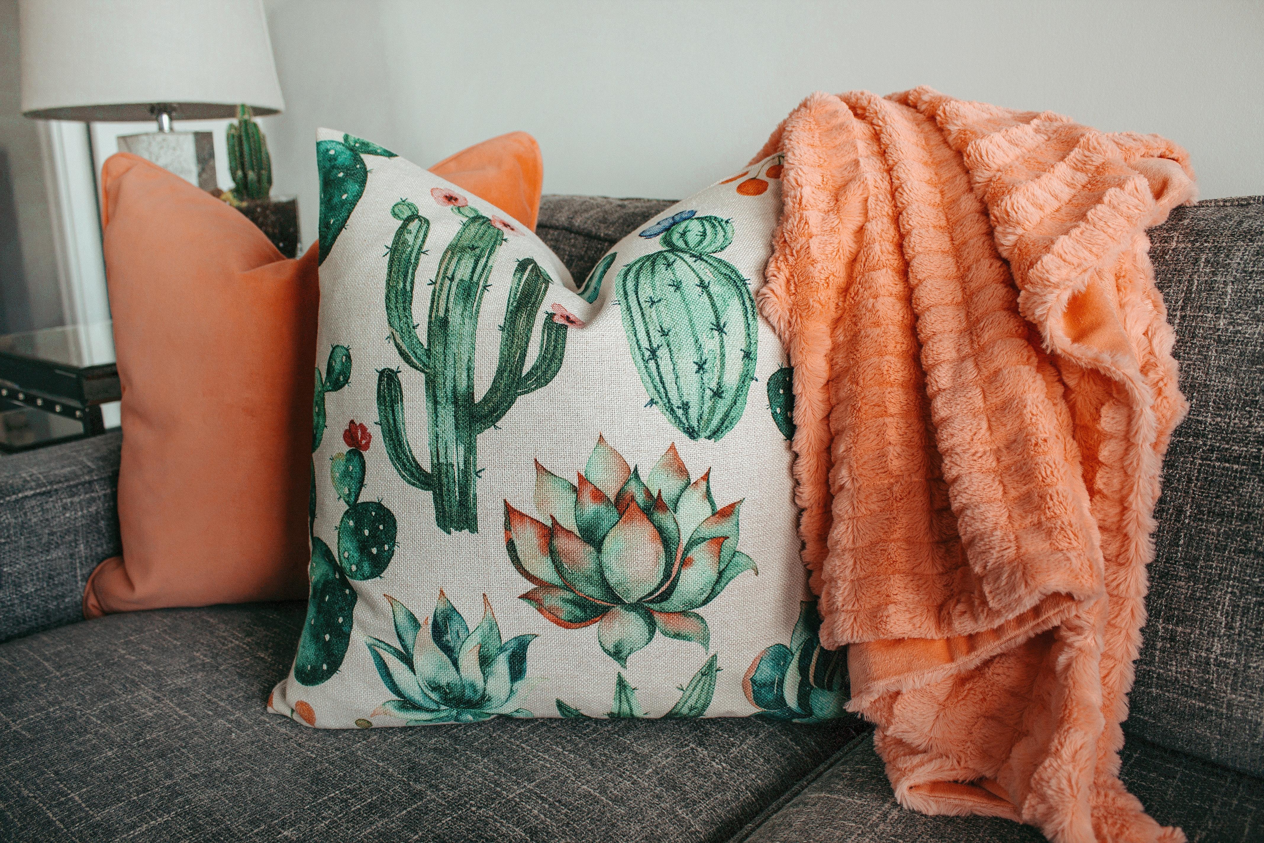 Hemp pillow case - Banner 1