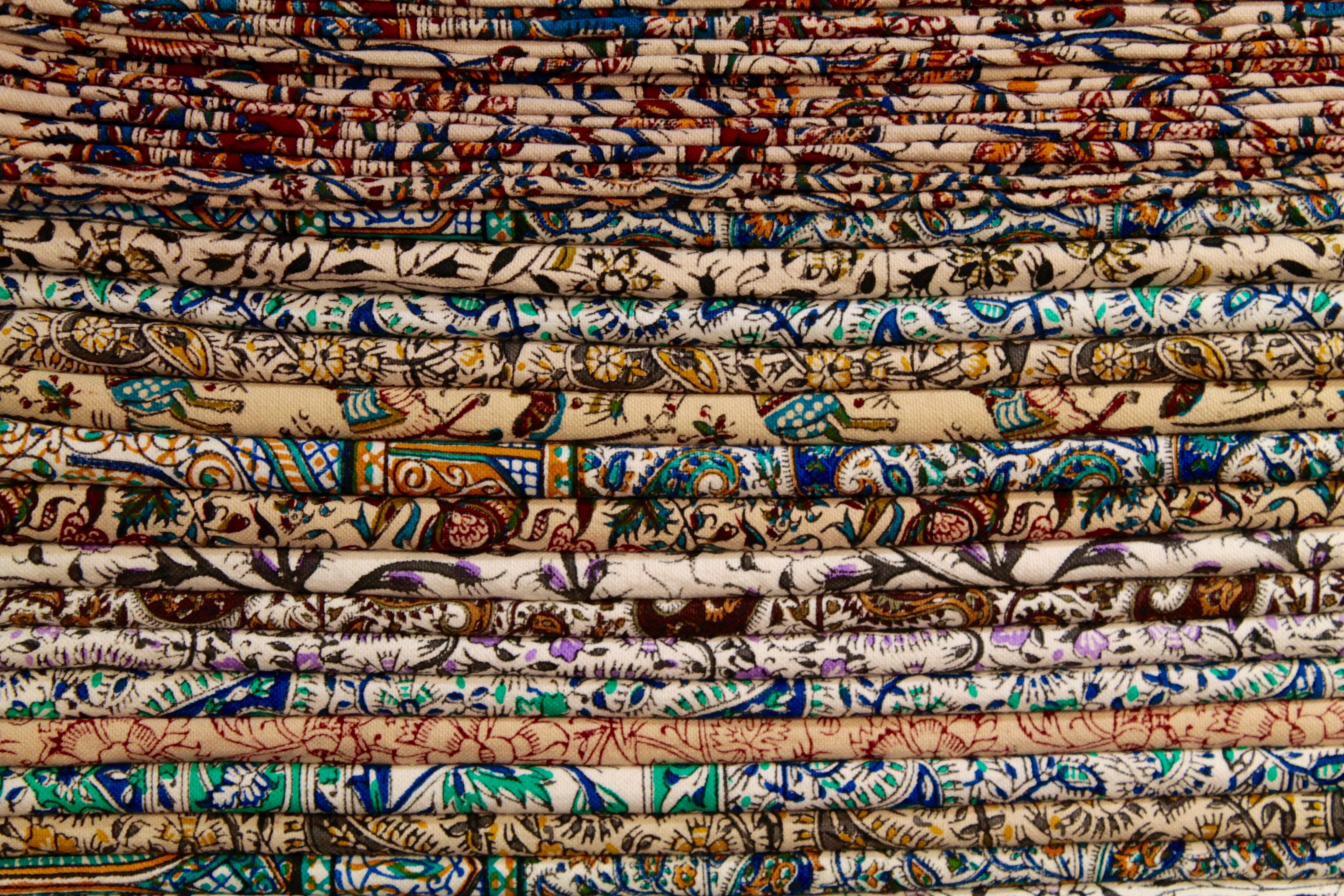 Hemp fabrics - Banner 3