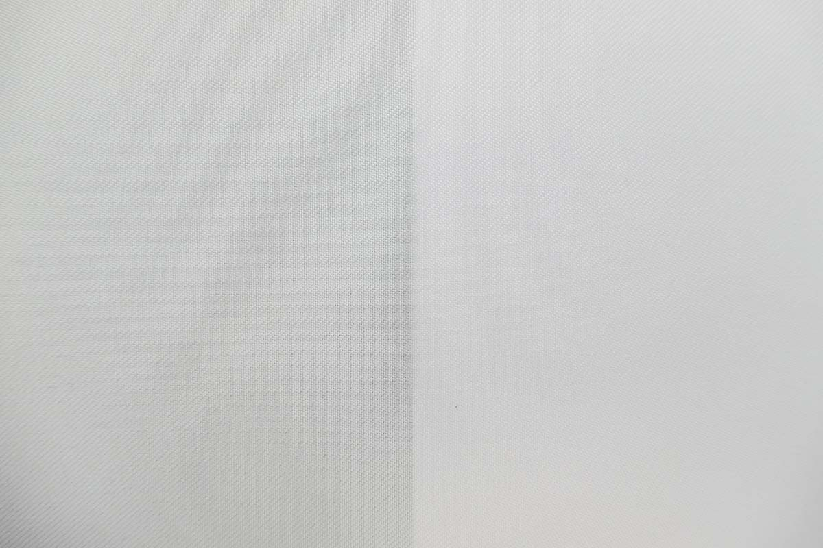 White Black Lining