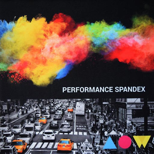 performance spandex