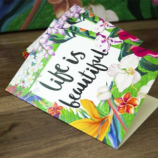 Stationery Cards