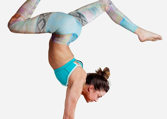 Custom printed Leggings and Capris | Products | Art of Where