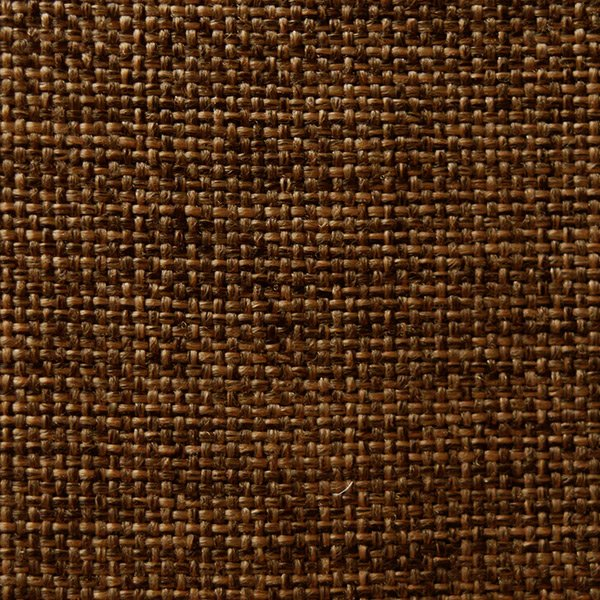 Bronze pillow poly canvas fabric