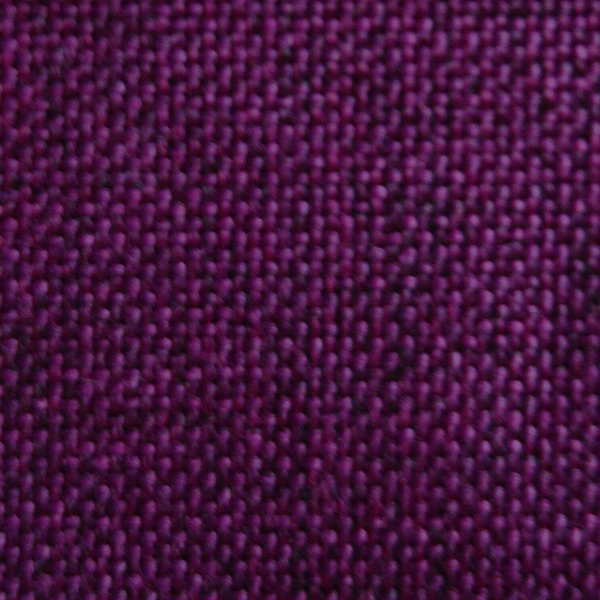 Deep purple pillow poly canvas fabric
