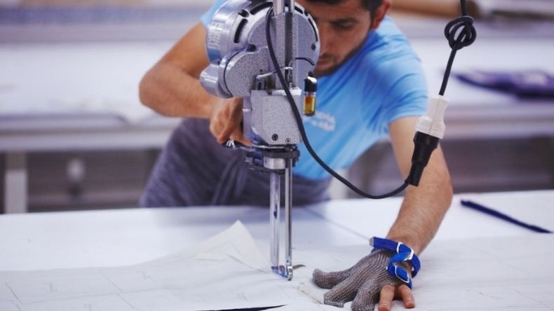 Fabric factory 2
