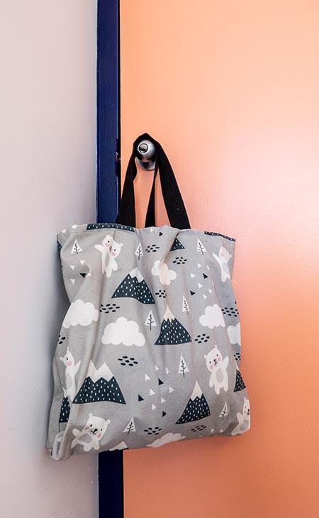 Daycare Go-Bag