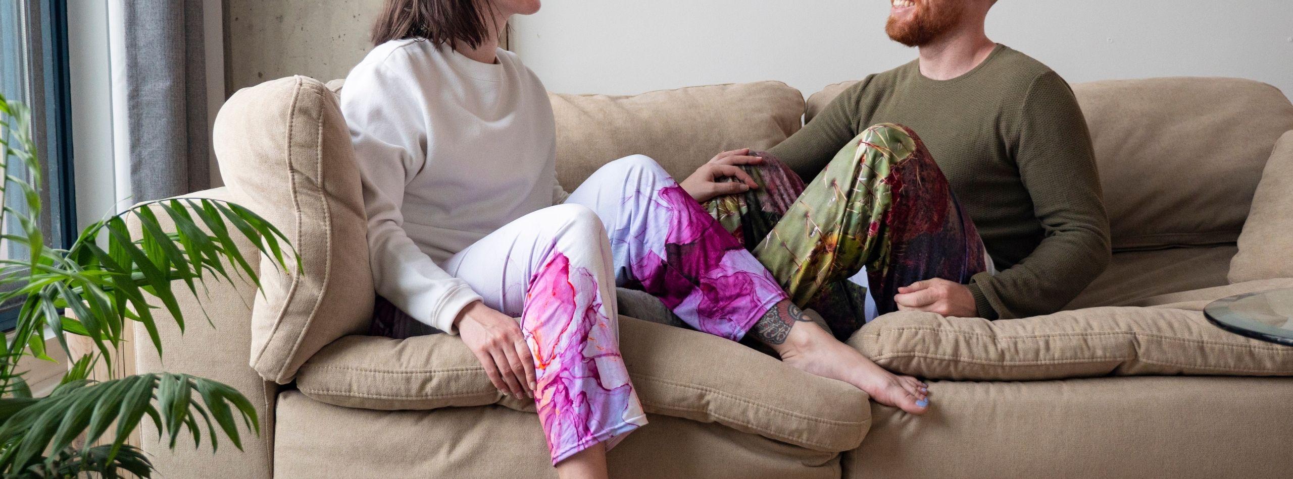 Lounge Pants