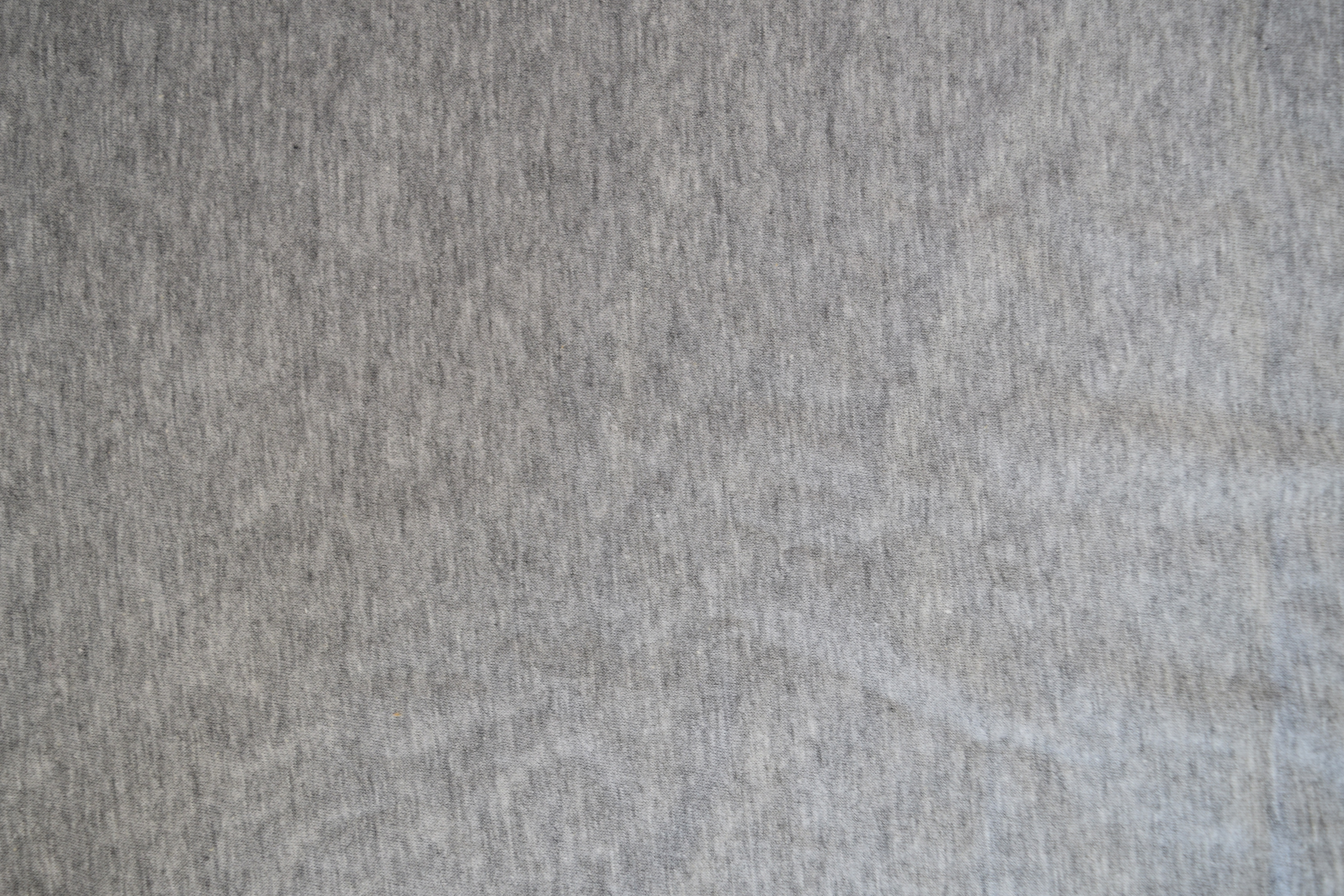 Heather Grey fabric