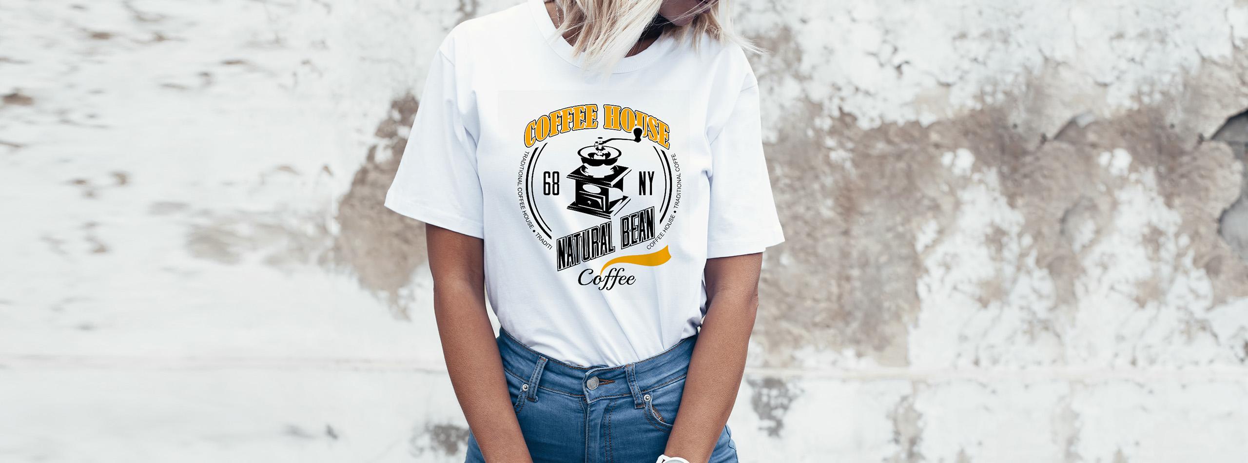 Bannière t-shirt unisexe 3