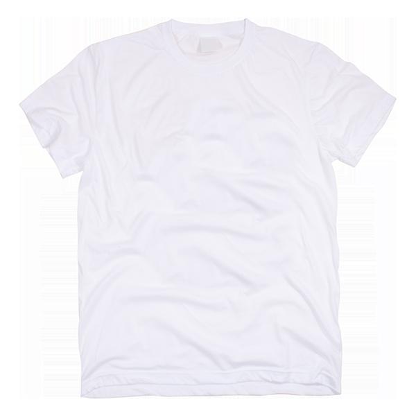Flat t-shirt