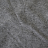 Athletic heather fabric