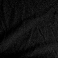 Black Color Fabric