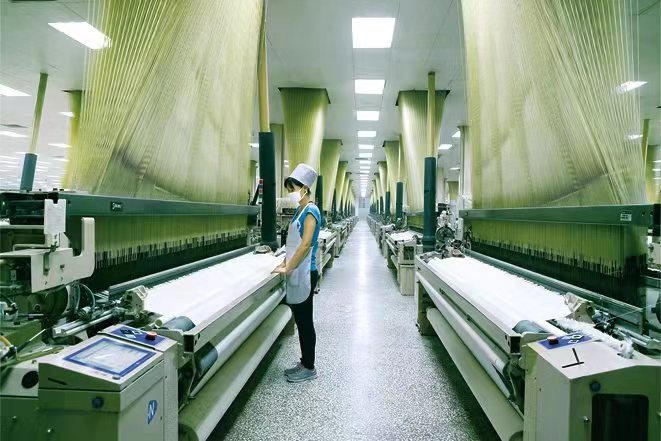 Fabric Factory 1
