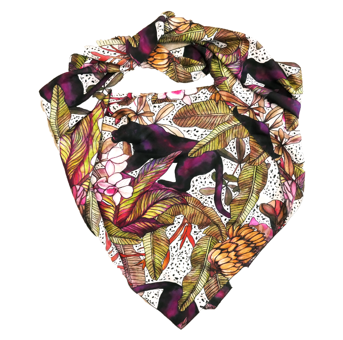 Image de foulard