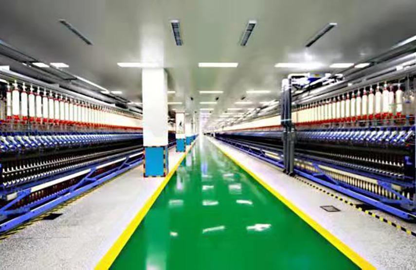 OEKO-TEX Certified Factory
