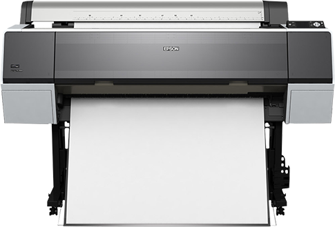 Epson 11 color printer